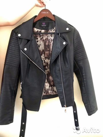 Куртка косуха  89200020251 купить 1