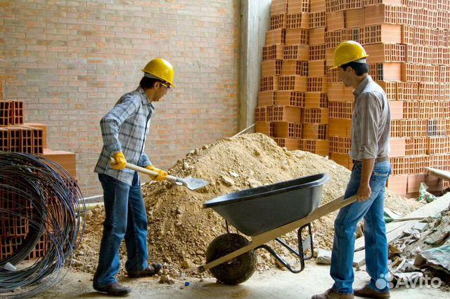 Вкс бетон вакансии центр ячеистых бетонов