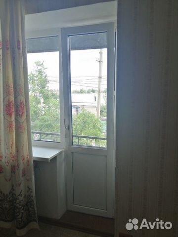 2-к квартира, 45 м², 2/5 эт. купить 10