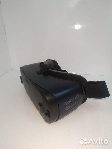 Очки виртуальной реальности Samsung Gear VR 89500583938 купить 2