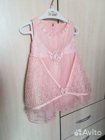 Детское платье  89059477506 купить 1