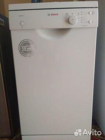 Посудомоечная машина Bosch 89640325453 купить 1