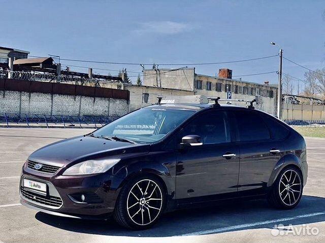Ford Focus, 2010 89178613889 купить 2