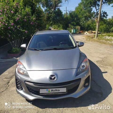 Mazda 3, 2011 89682712113 купить 6