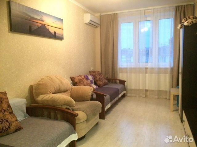 1-к квартира, 42 м², 9/10 эт. купить 2