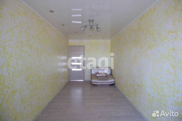 3-к квартира, 59 м², 7/9 эт.  89627917477 купить 5
