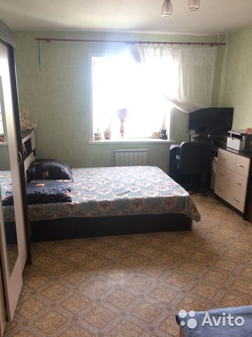 3-к квартира, 109 м², 5/6 эт.  купить 5