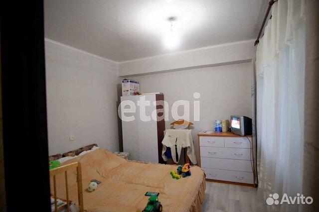 3-к квартира, 50 м², 2/5 эт.  купить 6