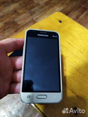 Телефон SAMSUNG Galaxy J1 mini  89333337322 купить 1