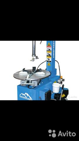 Шиномонтажное оборудование  89237133467 купить 4