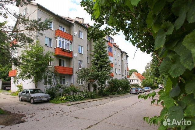 4-к квартира, 106 м², 1/4 эт.  89114603623 купить 1