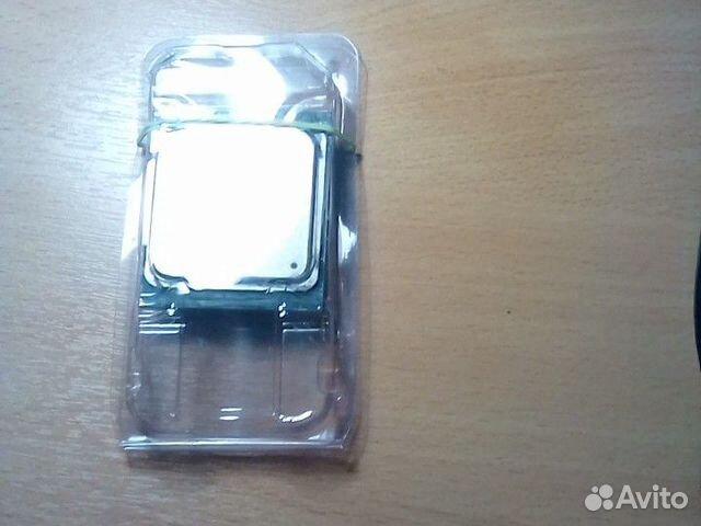 Процессор intel xeon e5 2620v2