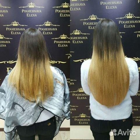 Наращивание волос  89965832336 купить 2