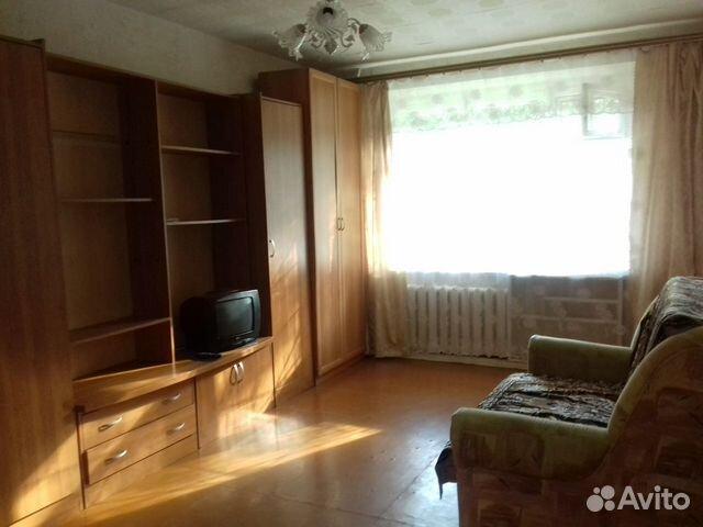 1-к квартира, 30 м², 1/5 эт.  89610210427 купить 6