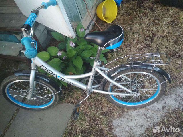 Продам детский велосипед, 18 колеса  89537026096 купить 2