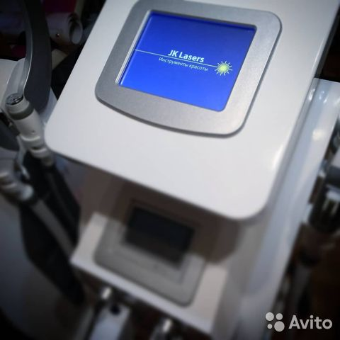 Косметологический лазерный комбайн JKL G1-001  купить 1
