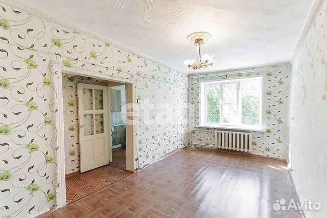 1-к квартира, 27.7 м², 2/3 эт.  89605385770 купить 2