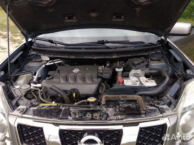 Nissan X-Trail, 2011  89091822601 купить 2