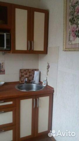 1-к квартира, 31.5 м², 2/5 эт.  89120827642 купить 2