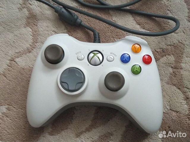 Геймпад джойстик для Xbox 360  89028143516 купить 1