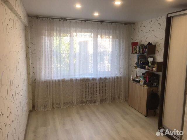 1-к квартира, 30 м², 3/5 эт.  89082918668 купить 5