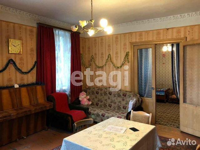 3-к квартира, 93.3 м², 2/3 эт.  89584911887 купить 2