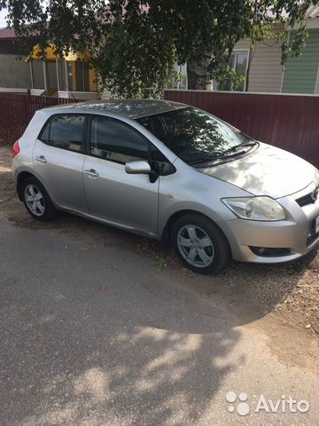 Toyota Auris, 2007  89051240159 buy 2