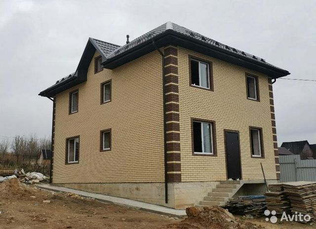 Дом 170 м² на участке 4 сот.  89673332914 купить 1