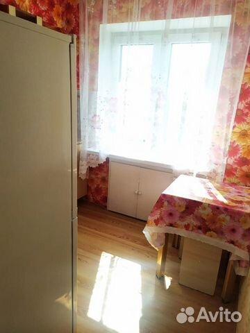 1-к квартира, 34 м², 5/5 эт.  89507991020 купить 2