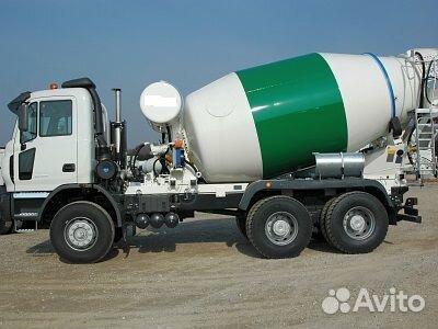 Бетон м300 миксер 1 куб бетона стоимость в москве