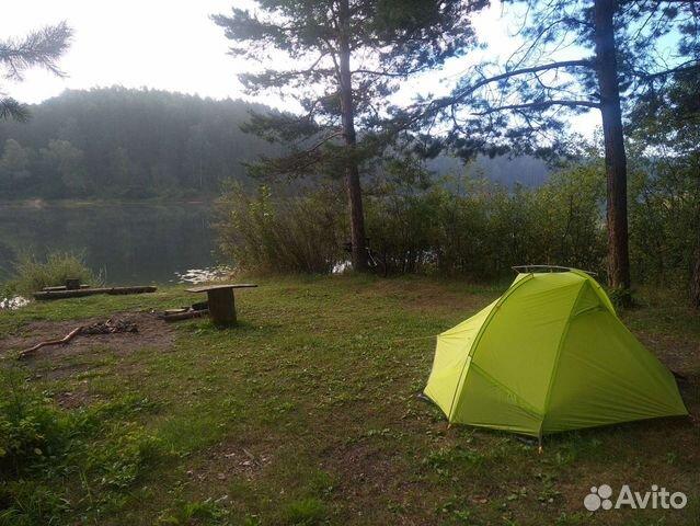 Палатка Naturehike Taga 2, двухместная