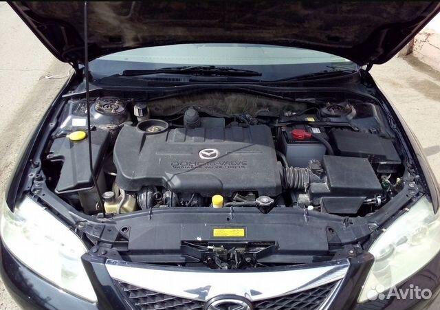 Mazda Atenza, 2002  89135337894 купить 8