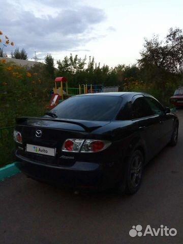 Mazda Atenza, 2002  89135337894 купить 1