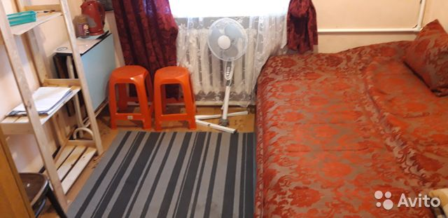 Комната 10 м² в 3-к, 1/3 эт.  89514946540 купить 1
