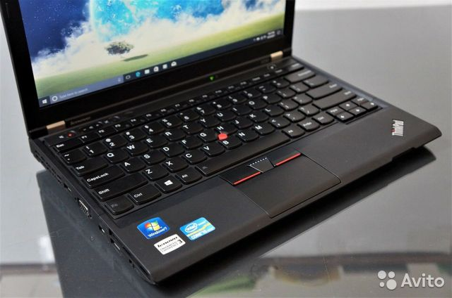Компактный Ноутбук Lenovo Core i5