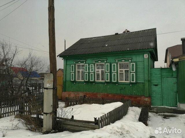 Дом 51 м² на участке 1.5 сот.
