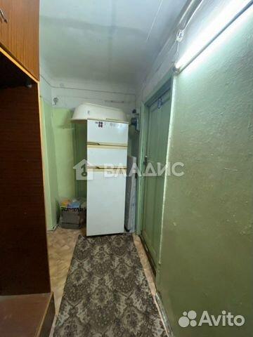 Комната 10 м² в 6-к, 4/5 эт.  89612562604 купить 4