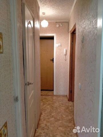 1-к квартира, 30 м², 4/5 эт.  89649958193 купить 5