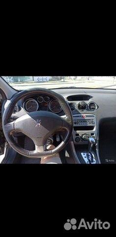 Peugeot 308, 2010  89896100379 купить 6
