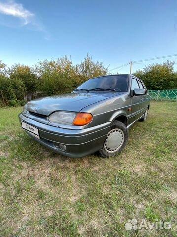 ВАЗ 2115 Samara, 2007  89606368077 купить 1