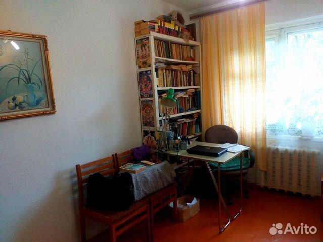 3-к квартира, 65 м², 1/5 эт.  89842605163 купить 1