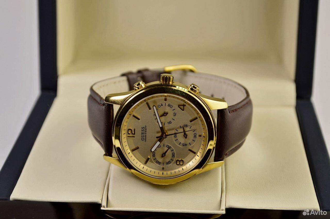 Наручные часы Guess Оригинал  89525003388 купить 5