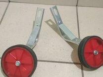 Велосипед детский 4-9 лет