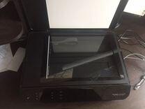 Продам принтер-сканер