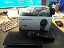 Микрофон новый Audio-Technica PRO 41