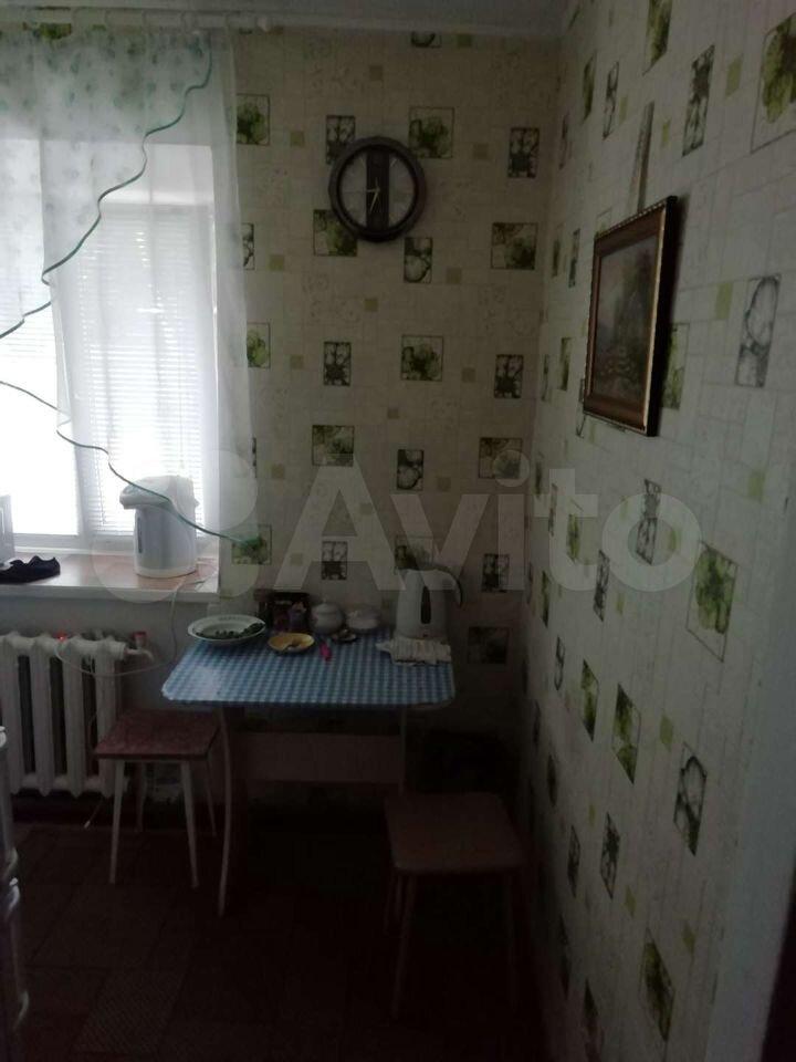 1-к квартира, 24 м², 1/5 эт.  89039505169 купить 9