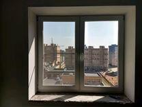 Пластиковые окна со стеклопакетами 161*145 и 164*1