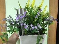 Цветочные композиции — Растения в Рязани