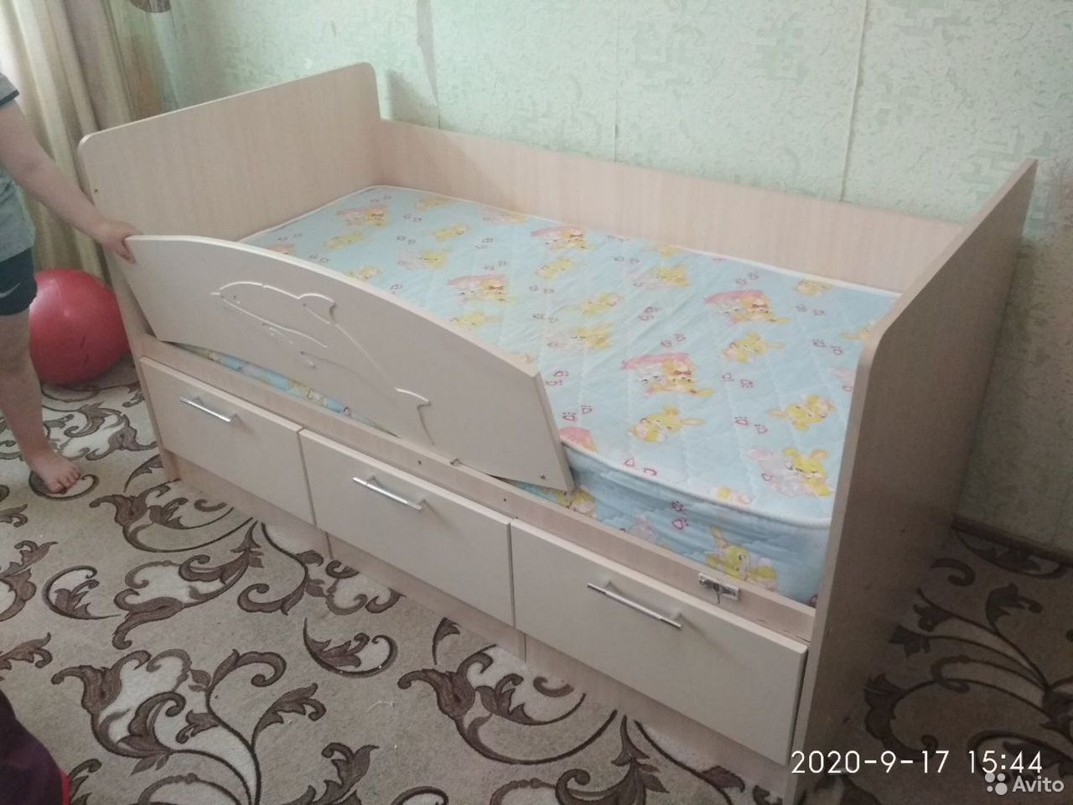 Кровать  89125025646 купить 2