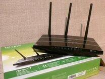 Роутер WiFi TP-Link Archer C7